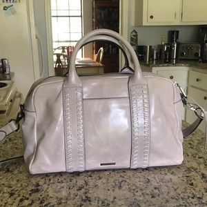 Rebeccas Minkoff Large Duffle Tote